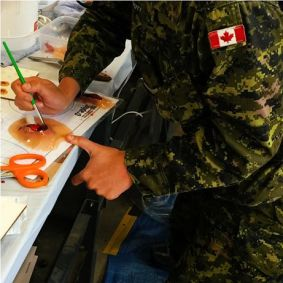 Canadian Forces Foundation Course